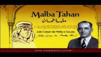 Malba Tahan e o Dia Nacional da Matemática 2015 (parte 1)